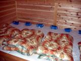 東洋館ベッド