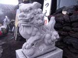 浅間大社狛犬