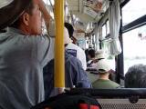 富士登山バス